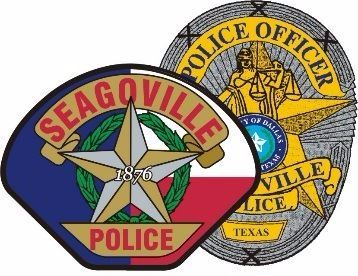 Seagoville Badge and Patch
